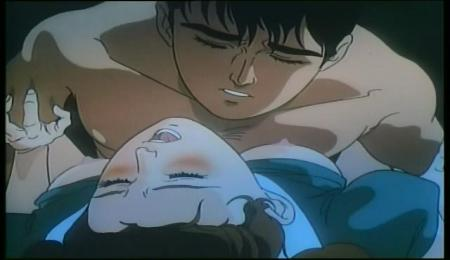 Choujin Densetsu Urotsukidouji 3