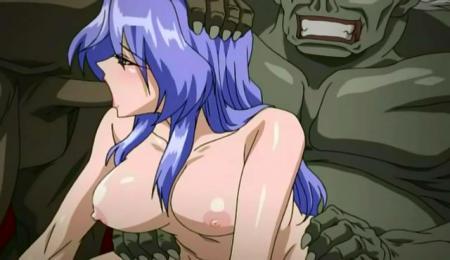 HentaiStream.com Ikusa Otome Valkyrie Episode 1