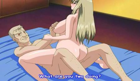 hentai-stream Like Mother Like Daughter Episode 1