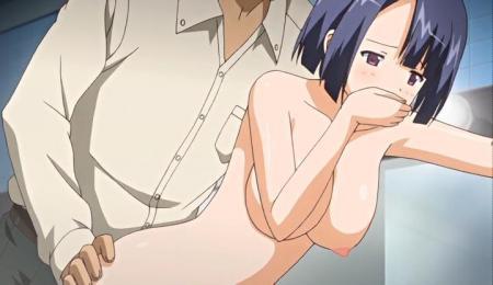 Oni Chichi 2: Revenge