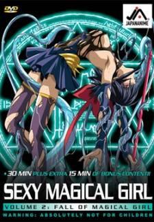 Sexy Magical Girl Ai