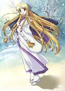 Shin Ruri-iro no Yuki
