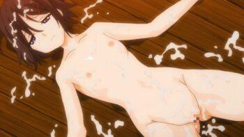 Kunoichi Botan Episode 2