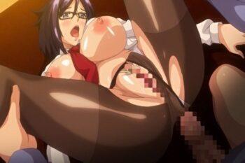 Megane no Megami Episode 1