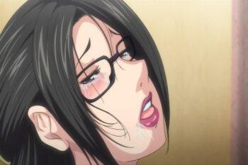 Boku to Sensei to Tomodachi no Mama Episode 1