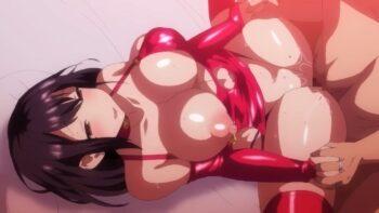 Netoshizu OVA Episode 1